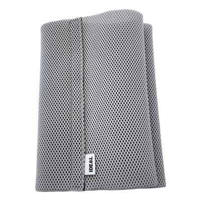 Textile premium gris avec bande scratch, pour AP30 Pro / AP40 Pro